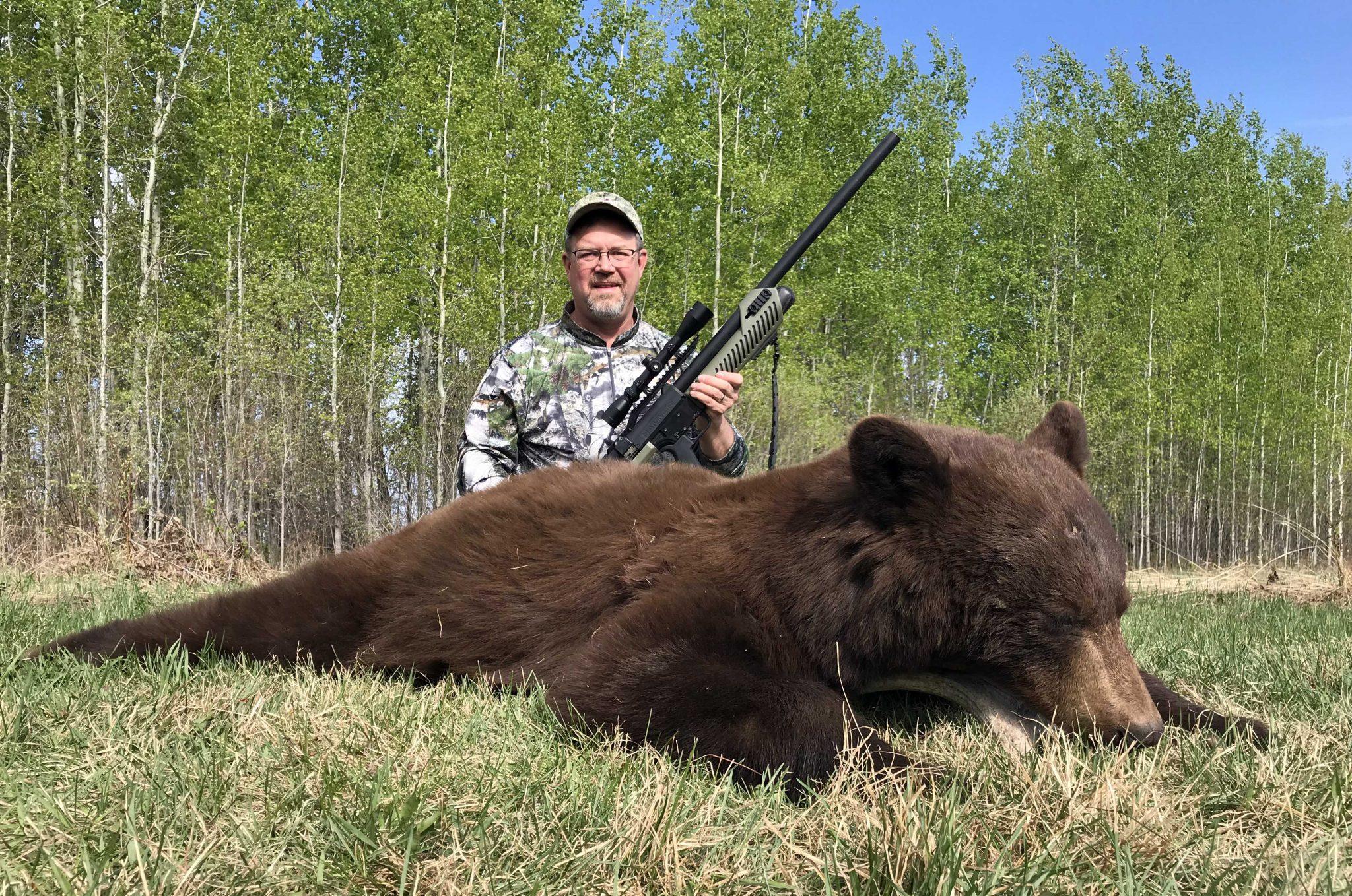 Hammer Black Bear