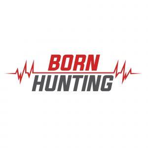 Born Hunting Staff